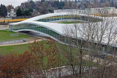 Admission EPFL